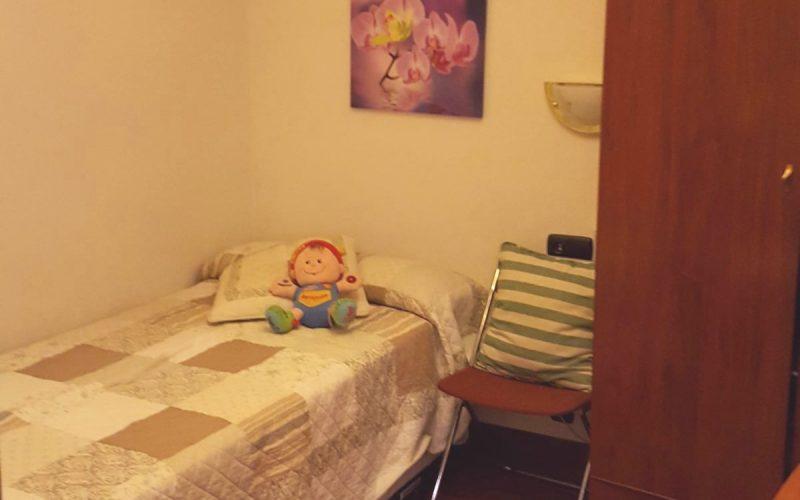 Nagusia 7, dormitorio 3