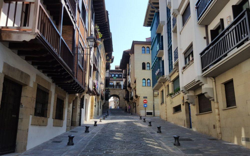 Dúplex Casco Histórico