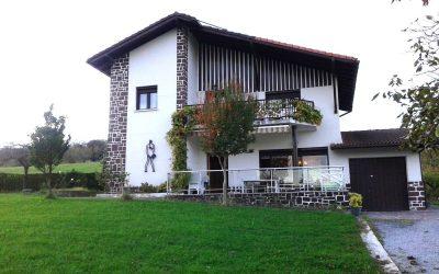 Villa individual en la Campiña
