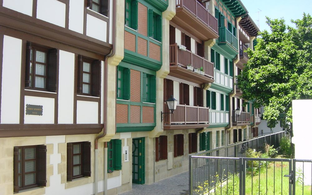 Amplia vivienda en el Casco