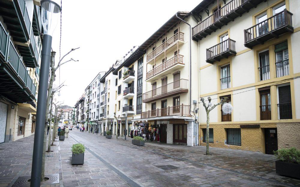 Apartamento en c/ San Pedro