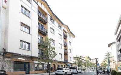Amplia vivienda en el Centro