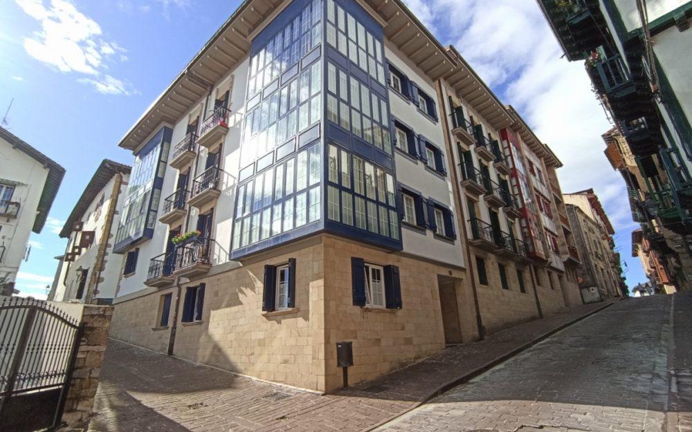 Apartamento en el Casco Histórico